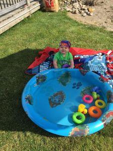 Nathanswimming